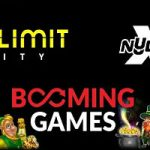 Nolimit City and Booming Games Collaboration