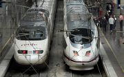 Construction of a High-Speed Train Requires Federal Assistance
